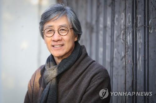 韓攝影傢具本昌將在北京舉辦個人作品展