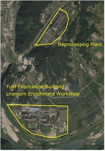 報告:朝鮮寧邊核設施現重啟跡象