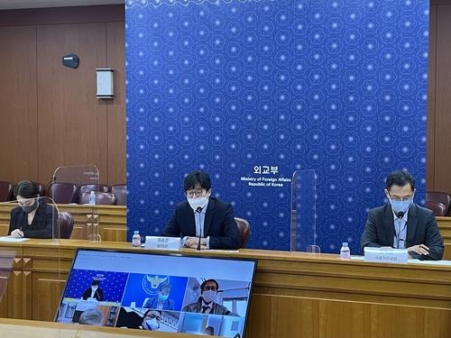 韓政府:有必要延長駐外維和部隊派遣期限
