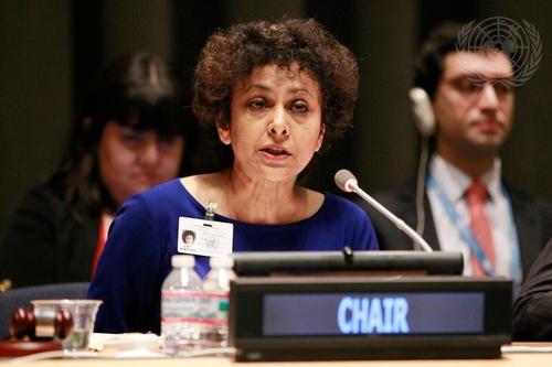 聯合國報告員:南韓媒體仲裁法限制言論自由