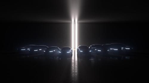 捷尼賽思宣佈2025年起只推電動汽車