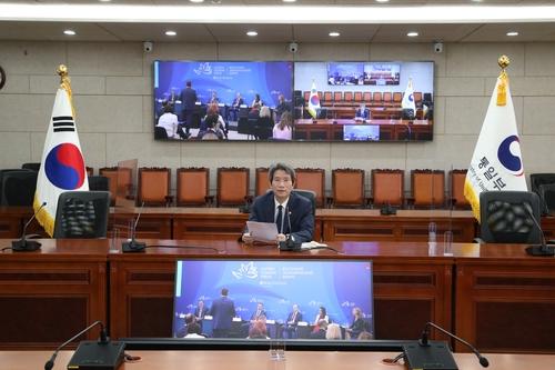 韓統一部長官:韓朝俄合作將開闢跨境旅遊新局面