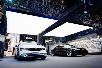 現代汽車公佈2045年碳中和戰略藍圖