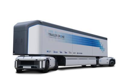 現代汽車:力爭將2040年打造為氫能普及元年