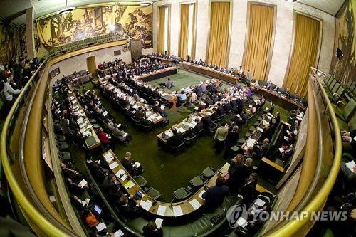 南韓將與聯合國機構合推青年與裁軍項目