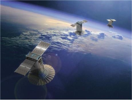 韓政府計劃明年著手研發微型衛星監控體系