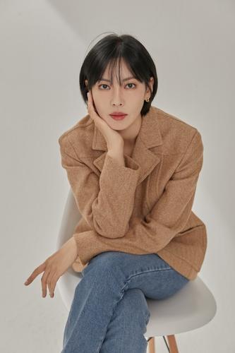 演員金素妍 J,WIDE-COMPANY供圖(圖片嚴禁轉載複製)