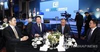 調查:南韓主要財閥陸續交棒年輕一代