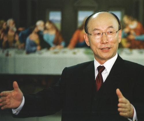 南韓汝矣島純福音教會創始人趙鏞基去世
