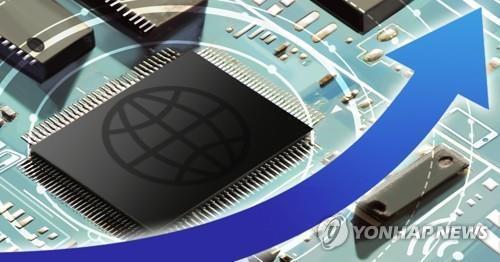 南韓8月ICT出口額逾200億美元創歷年同期最高