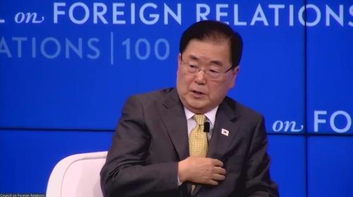 """韓外長:中國開展""""強勢""""外交理所當然"""