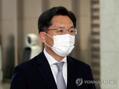韓中對朝代表開視頻會討論朝鮮射彈