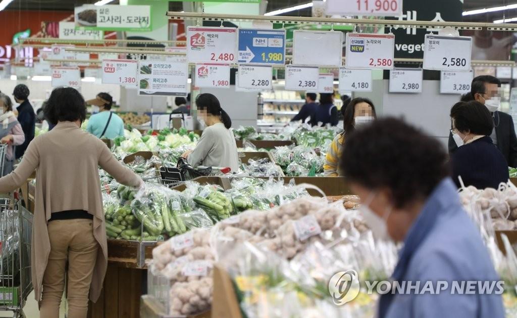 詳訊:南韓9月CPI同比上漲2.5%
