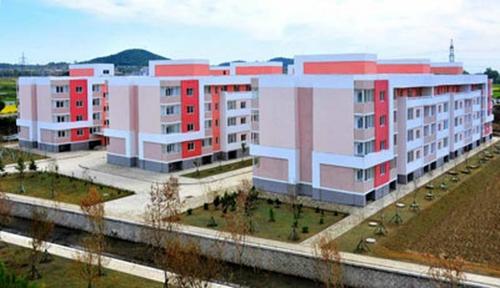 朝鮮加緊規劃建設住宅區 或意在贏得民心