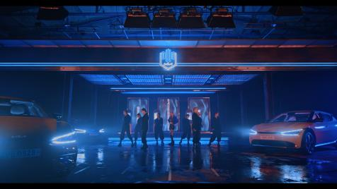 宣美為DK戰隊製作的主題曲《Go or Stop?》今上線