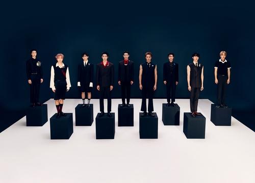 NCT 127將發行三輯再版專輯《Favorite》