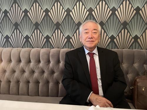 韓世宗研究所理事長建言韓朝首腦借北京冬奧會晤