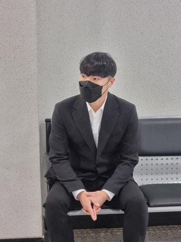 韓歌手輝晟涉毒案二審維持緩刑