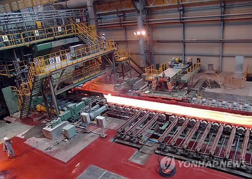 在華韓企因電荒面臨運轉難題