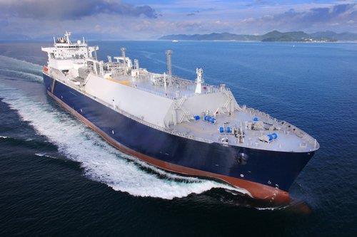 南韓船企接連承接中日訂單