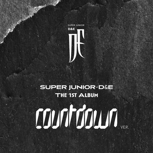 Super Junior小分隊D&E將推正規專輯