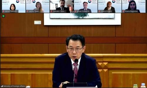 南韓獲選聯合國邊境管理模範國家