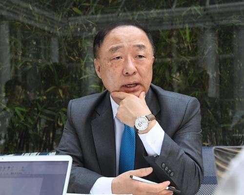 韓財長:最快月底決定是否加入CPTPP