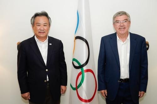 南韓成功申辦國家奧協第26次全體會議