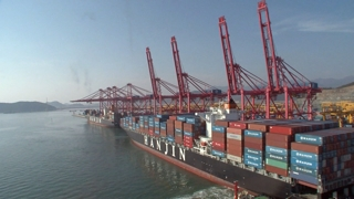 韓9月國際收支經常項目順差74.8億美元