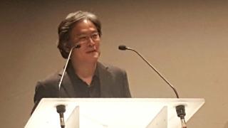 韓名導樸讚鬱在日內瓦國際電影節獲獎