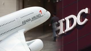 韓亞航空優先競購權花落現代產業聯合體