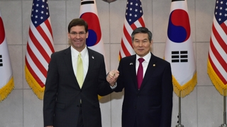 第51次韓美安保會議在首爾舉行