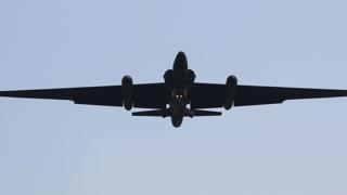 朝鮮試射後美偵察機再現身半島上空