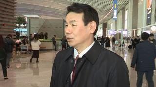 韓美防衛費談判韓方代表啟程赴美