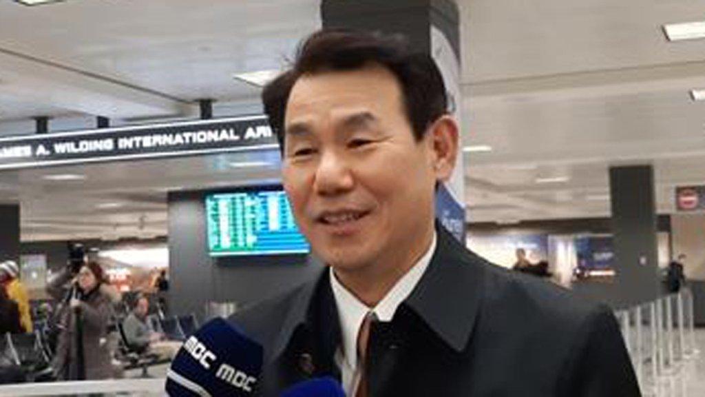韓美軍費談判韓方代表:磋商無進展美立場未變