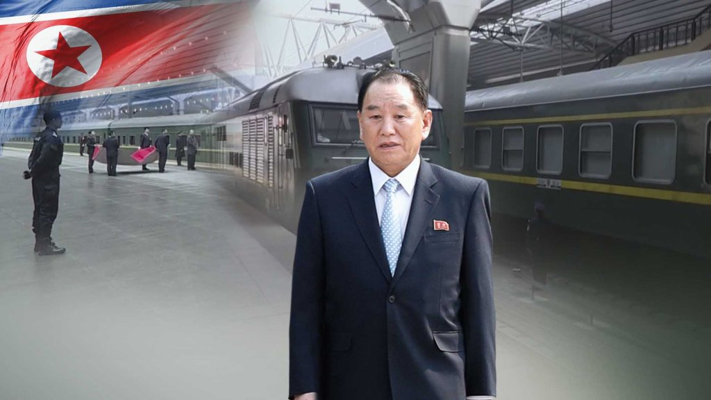 朝鮮對特朗普警告將失去一切作出反駁