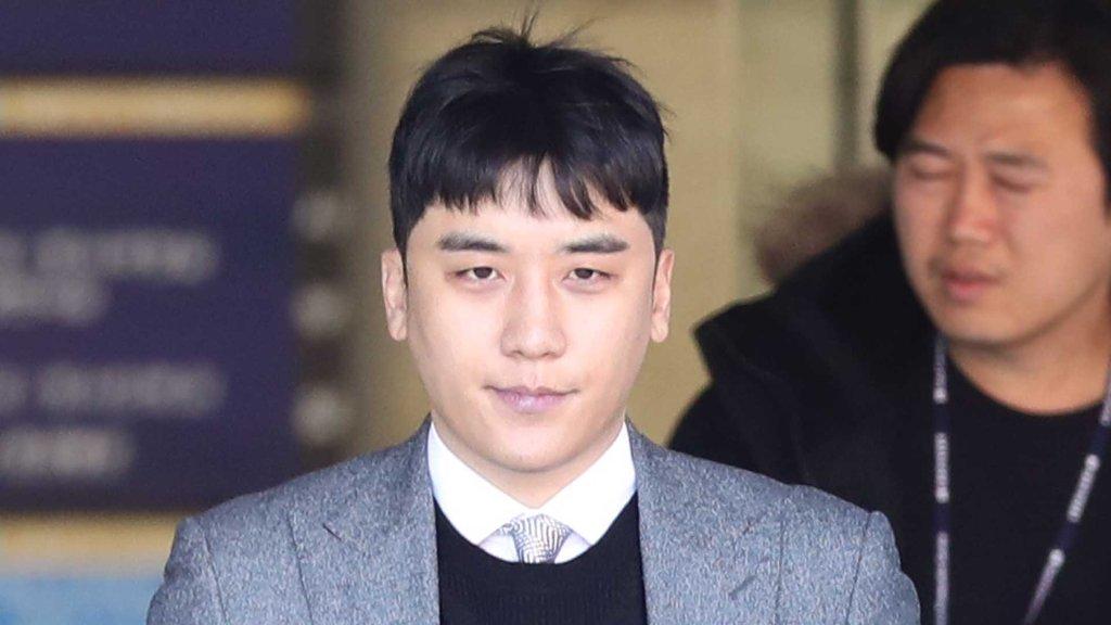 南韓法院再次不批准逮捕勝利