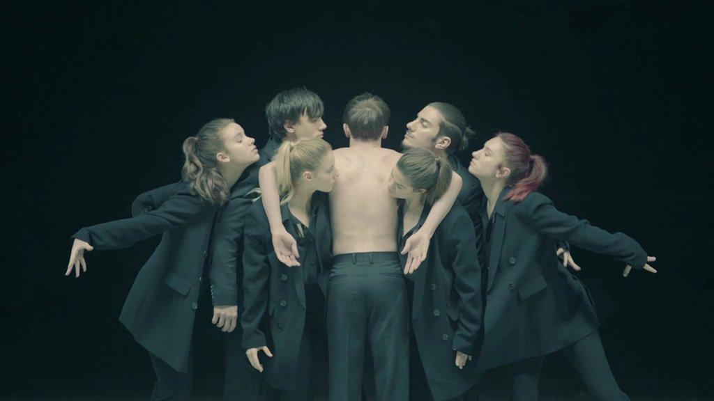 防彈少年團新輯嘗鮮曲《Black Swan》上線