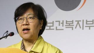 南韓第4例新型肺炎病例共接觸172人