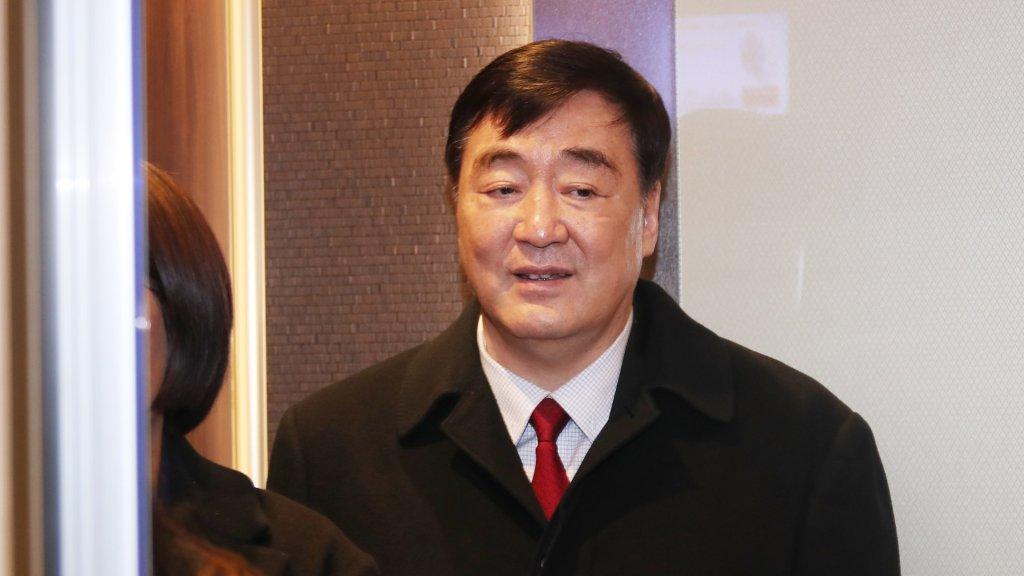 中國大使:部分地區入境隔離不只針對南韓公民