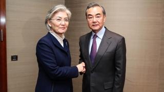 韓外長對中方隔離自韓入境者表擔憂