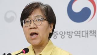 韓疾控部門:國內新冠病毒未發生基因變異