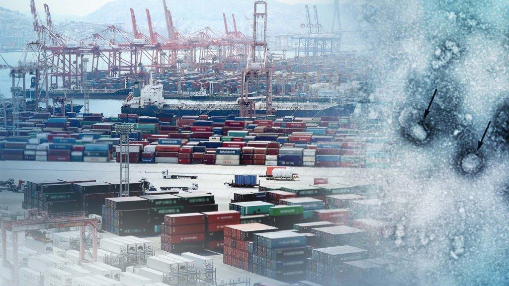 南韓3月出口同比減0.2%