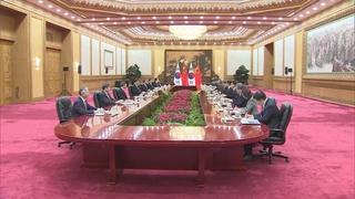韓青瓦臺:儘早促成習近平訪韓立場不變