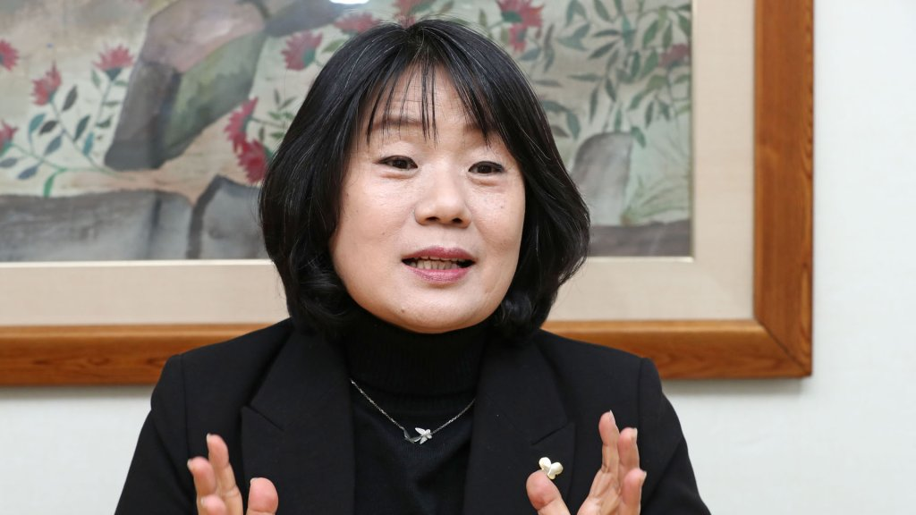 韓慰安婦團體前負責人今下午開記者會釋疑