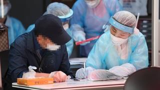 南韓新增35例新冠確診病例 累計11503例