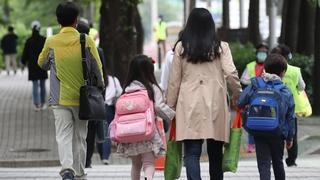 南韓中小學生告別最長寒假全部復課