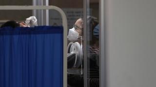 南韓新增51例新冠確診病例 累計12850例