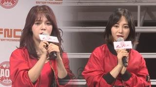女團AOA成員智珉因陷欺淩爭議而退團