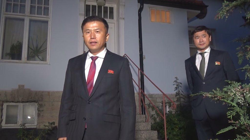 朝鮮外務省重申無意與美重啟對話